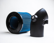 Agency Power Short Ram Intake Kit for Ford Focus RS '16+