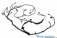Wiring Specialties OEM Series Combo Harness for Nissan 240sx '89-'94 w/ S13 KA24DE