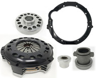Collins Performance Technologies JZ to 350Z(CD009) 370Z(JK40C) Stage 5 (850FTLBS) Swap Kit