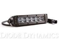 "Diode Dynamics 6"" SS6 Light Bar Driving Pattern (Single)"