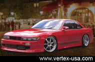 Vertex Full Body Kit  for 240SX Coupe/Silvia 89-93