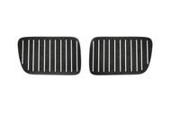 HARD Motorsport Kidney Grill Aero Plates - BMW E36