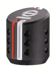 Sparco Settanta R Black Universal Shift Knob