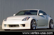 Vertex Full Kit 3 pcs. for Nissan 350Z Z33