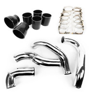 ISR Performance Front Mount Intercooler Piping Kit - Nissan RB25DET (Front Facing Intake Only)