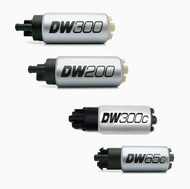 Deatschwerks DW100 165lph in-tank Fuel Pump for Mazda Miata '94-'05