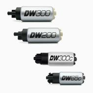 Deatschwerks DW200 255lph in-tank Fuel Pump for Mazda Miata '94-'05