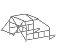 ER Spec Mazda FC Rx7 Roll Cage