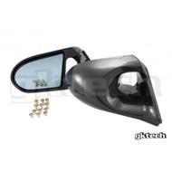 GKtech Aero Mirrors for Nissan 240SX S14 RHD