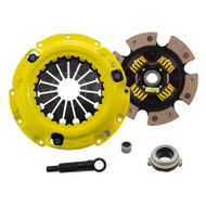 ACT HD/Race Sprung 6 Pad Clutch Kit 2006-2015 Mazda MX-5 Miata Grand Touring (6 Speed)
