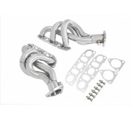 Manzo Stainless Steel Headers for Nissan 350Z / G35 '03-'04 Z33 V35 3.5L VQ35DE
