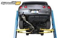 Greddy EVOlution GT Exhaust for Nissan Skyline GT-R R32