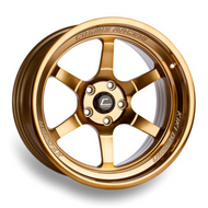 Cosmis Racing XT-006R Hyper Bronze Wheel 18x9.5 +10mm 5x114.3