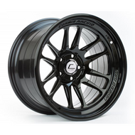 Cosmis Racing XT-206R Black Wheel 18x9.5 +10mm 5x114.3