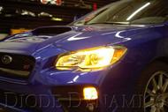 Diode Dynamics C-Light Switchback LED Boards for Subaru WRX '15-'17