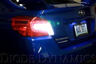 Diode Dynamics Tail as Turn™ +Backup Module (Pair) for Subaru WRX/STI '15-'18