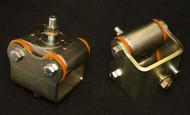 Urethane Motor Mounts - Series 15