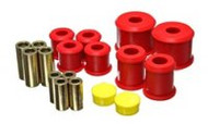 Energy Suspension Rear Lower Control Arm Bushing Set for S13 240sx