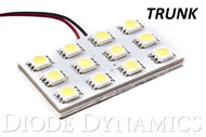 Diode Dynamics - 194 Bulb for Nissan 240sx 95 96 97 98 Trunk LED