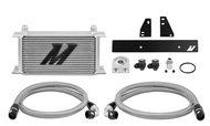 Mishimoto Oil Cooler Kit - Nissan 370Z 09+ / G37 08+
