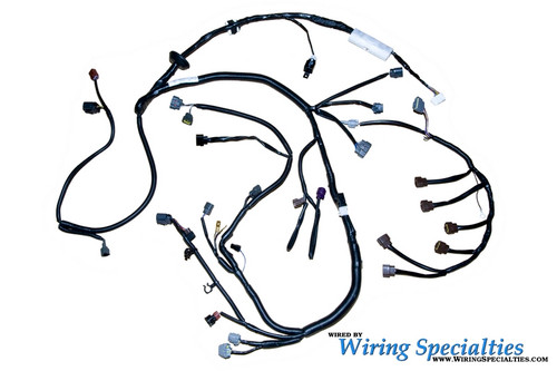 WS 34__80218.1335984698.500.659?c=2 wiring specialties rb25det pre made swap harness for nissan 240sx s14 rb25 wiring harness at creativeand.co