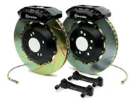 Brembo Gran-Turismo Rear Big Brake Kit - Nissan 370Z/G37