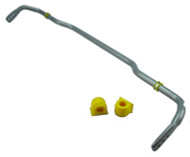 Whiteline 24mm Heavy-Duty Front Sway Bar - Nissan 370Z/G37
