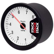 Stack ST200 80mm Clubman Tachometer