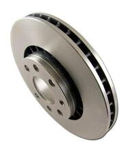EBC Ultimax Replacement Plain Rotors (Front) - Lexus IS300/GS300