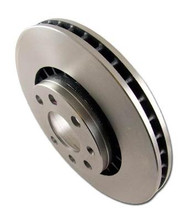 EBC Ultimax Replacement Plain Rotors (Front) - Nissan 240SX