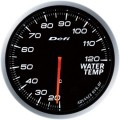 Defi Advance BF Series 60mm Link-Meter Gauge - Water Temperature
