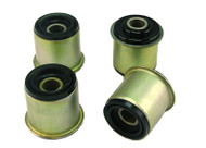 Whiteline Rear Subframe Bushing Kit - Nissan 240SX S13/S14