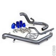 Cobb Intercooler Hard Pipe Kit - Mitsubishi Evolution X 08+