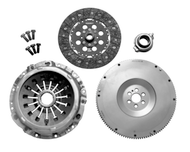 NISMO Coppermix Sports Clutch Kit - Nissan SR20DET S13/S14