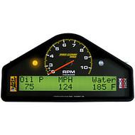 Auto Meter Pro-Comp Race Display
