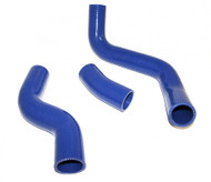 ISR Performance Silicone Radiator Hose Kit - Scion FR-S / Subaru BRZ - BLUE