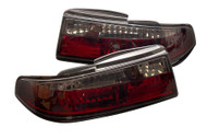 Circuit Sports 3 Piece Smoked Rear Tail Light Set - S14 Zenki 1995-96