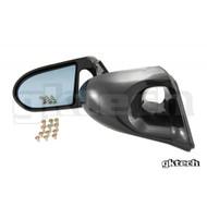GKtech Aero Mirrors - Nissan 240SX S13/S14 - LHD