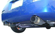 APEXi N1 Exhaust - 2003+ Nissan 350Z