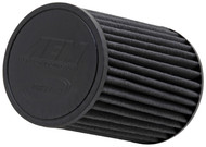 "AEM AIR FILTER; 2.75"" X 8"" DRYFLOW"