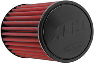 "AEM AIR FILTER KIT 2.75"" X 8"" DRYFLOW"