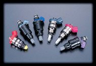 Power Enterprise 550cc Fuel Injectors - Nissan RB25DET