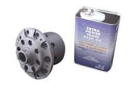 TOMEI T-TRAX Advance 2.0 Way LSD - Nissan 350Z/G35 *For VLSD Diff*