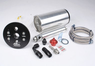 Aeromotive Eliminator Vette Stealth Kit
