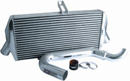 Injen Front Mount Intercooler Kit for Mitsubishi EVO VIII / IX 03-07