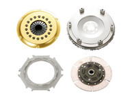 OS Giken Super Single Clutch -Nissan SR20DET