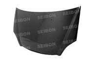 Seibon OEM Style CARBON FIBER HOOD HONDA CIVIC SI (EP3) 2002-2005