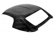 Seibon HARDTOP W/ GLASS HONDA S2000 2000-2010