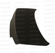 Seibon OEM Style CARBON FIBER TRUNK/HATCH INFINITI G35 2DR 2003-2007