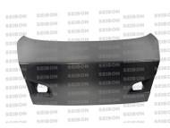Seibon OEM Style CARBON FIBER TRUNK/HATCH INFINITI G35 4DR 2003-2005
